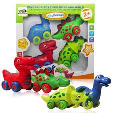 amazon com dinosaur toys for boys and girls toddlers and older