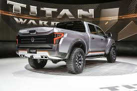nissan titan diesel release date nissan titan xd warrior concept walk around video photo u0026 image