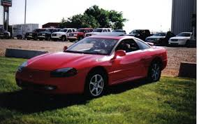 1994 dodge stealth information and photos zombiedrive