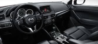mazda interior all new 2016 mazda cx 5 crossover gets rave reviews