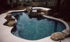 small pools and spas tucson pool builders valley oasis pools spas