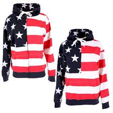 Flag Clothing American Flag Sweatshirt The Veterans Site