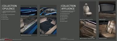 nissan genuine accessories india maruti ciaz shifts to nexa dealerships page 12 team bhp