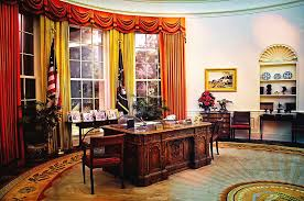 reagan oval office ronald reagan s oval office photograph by lynn bauer