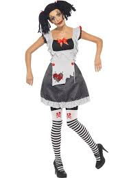 Creepy Doll Halloween Costume Dead Doll Halloween Costume Ideas Photo Album 25 Halloween