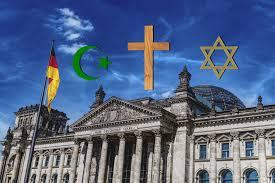Islam Flag Kirchensteuer Blasphemie Verbot Islam Was Sagen Die Parteien