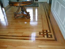 Hardwood Floor Borders Ideas Great Pattern Of Hardwood Floor Designs Home Ideas Collection