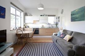 open plan kitchen design ideas 7 small space kitchen and living room interior design small