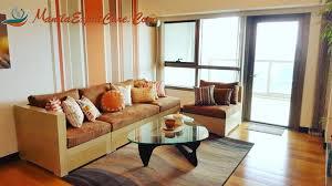 two bedroom for rent residences condo modern elegant interior 2 bedroom for rent makati