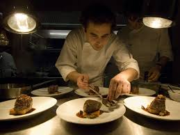 cuisine des grands chefs des menus de grands chefs à réaliser chez soi pour noël grazia