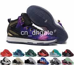 d roses new d 6 boost basketball shoes men boosts hot sale derrick