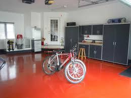 red floor paint amazing how to apply garage floor paint images flooring u0026 area