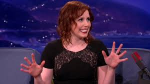 Planters Peanuts Commercial by Vanessa Bayer I Was Too Ugly For A Peanut Commercial Teamcoco Com