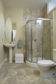 Beautiful Showers Bathroom Beautiful Bathroom Corner Shower In Interior Design For Home With