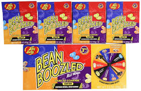 where to buy gross jelly beans jelly belly bean boozled spinner and refill boxes 10