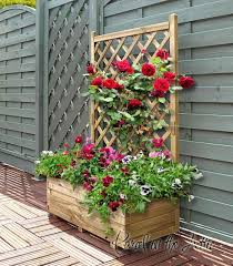 100 garden trellis plans plant the perfect small space