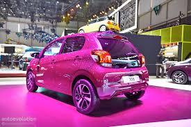 peugeot 108 u2013 uk pricing announced autoevolution