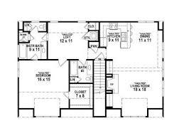 Three Car Garage With Apartment Plans 19 Best Garage Apartment Images On Pinterest Garage Apartments