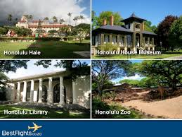 Hawaii natural attractions images Tourist attractions in honolulu hawaii usa jpg