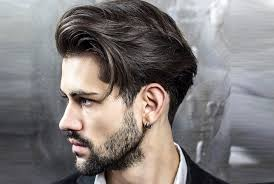 midway to short haircut styles 10 best hairstyles and haircuts for men with receding hairline