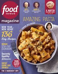 amazon com food network magazine hearst magazines kindle store