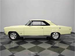 1966 chevrolet nova ss for sale classiccars com cc 1000754