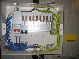 wiring diagram for 17th edition consumer unit love wiring