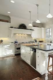 White Cabinets Kitchens 262 Best White Kitchens Images On Pinterest White Kitchens