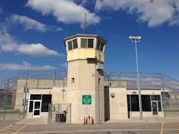 prison facilities