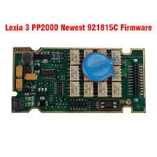 Lexia3 Pp2000 Obd Psa Xs by Wholesale 2015 Lexia 3 Citroen Peugeot Diagbox Diagnostic Tool