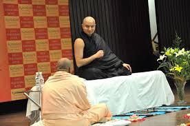 book launch of kundalini u2013 an untold story u2013 om swami ashram