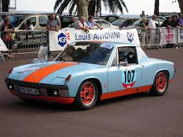 porsche racing colors 914world com u003e gulf racing colors on a 914