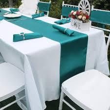 table runners wedding wedding tables wedding tablecloths and runners wedding table