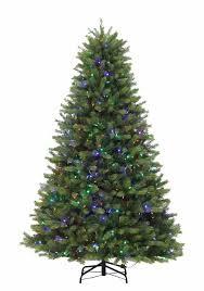 7 foot artificial trees for sale pre lit unlit