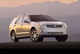 2007 cadillac srx reviews cadillac srx review the about cars