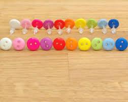hypoallergenic stud earrings starter earrings etsy