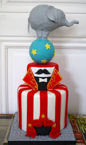 276 best cakes circus images on pinterest circus cakes circus