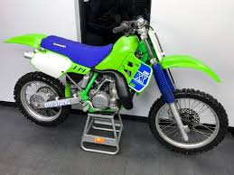 kawasaki motocross bikes for sale bikes for sale
