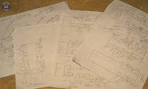 designing a skoolie floor plan is not hard when you follow these steps