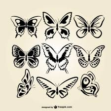 butterfly vector vectors photos and psd files free