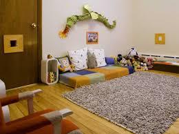 chambre montessori la chambre de bébé montessori