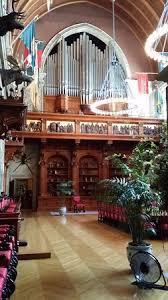 biltmore estate dining room pipe organ in the dining room picture of biltmore estate
