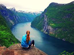 Location Of Norway On World Map by The Top 5 Most Beautiful Norwegian Fjords Nextstopnorway