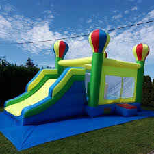 big castle jumping bouncer house bouncer