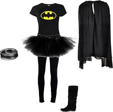 Batman Halloween Costume 25 Batgirl Costume Ideas Batgirl Costume Kids