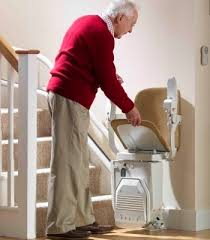 siena 260 stairlift mountain west stairlifts utah