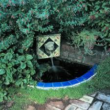 31 sink garden fountain designs small water fountain pump