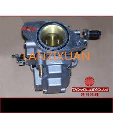66t 14301 02 00 03 outboard motors engine carburetor assy for