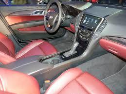 2013 cadillac ats exterior colors future cc look a interior in a car