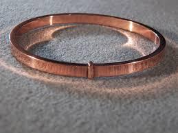 copper bangle bracelet images Vintage copper bangle style bracelet a sleek classic essential jpg
